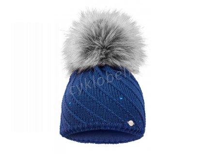 Zimní čepice MINA RKH171C