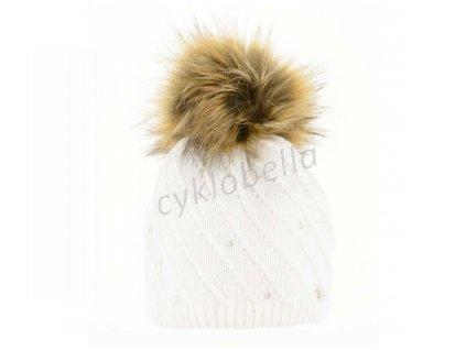 Zimní čepice MINA RKH171D