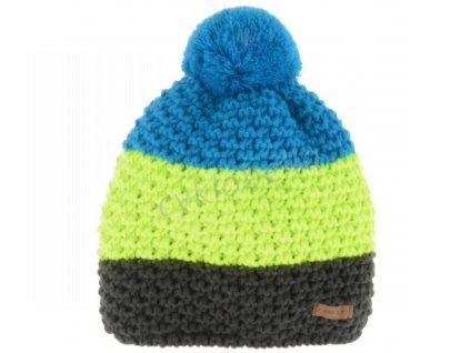 Dětská zimní čepice Relax BAR RKH73N/J