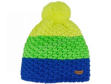 Dětská zimní čepice Relax BAR RKH73Q/J