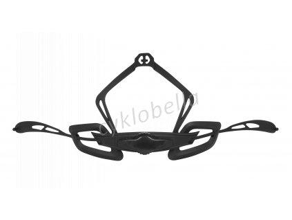 kolečko utahovací pro přilbu F REX,LYNX,ORCA,černé