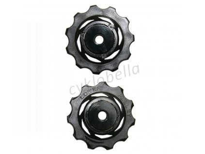 FORCE22/RIVAL22 RD PULLEY KIT