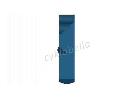 20 MAVIC PONOŽKY GRAPHIC MYCONOS BLUE (LC1326100) 35/38