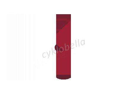 20 MAVIC PONOŽKY GRAPHIC HAUTE RED (LC1326000) 43/46