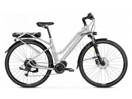 KROSS Trans Hybrid 3.0 dámské L 2019