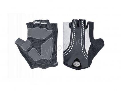Rukavice PalmAir XL (černá/bílá)