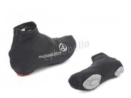 Návleky boty Lycra S/M 39-42 (černá)