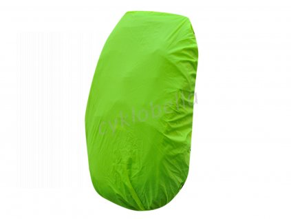Pláštěnka pro batoh A-O21  (žlutá-neonová)