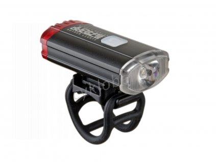 set světlo A-DOUBLE SHOOT 250lm / 12lm USB