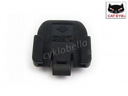 Držák CAT cyklopočítač Micro / Vectra  (1696570)  (černá)