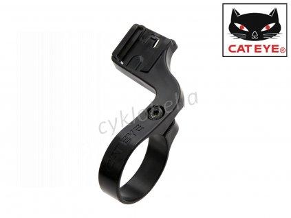 Držák CAT pro bezdr. cyklopočítače OF-100 (1604100)  (černá)