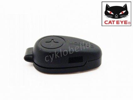Magnet CAT kadence (1699765)  (černá)