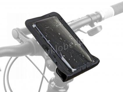 Pouzdro na telefon A-H950 Waterproof 165 x 95 mm (černá)