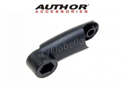 Držák pro AXP-810  (černá)