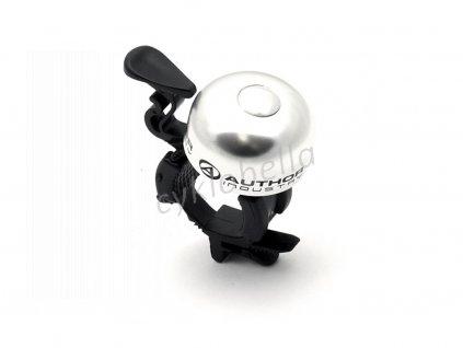 Zvonek AWA-51 !  (černá)