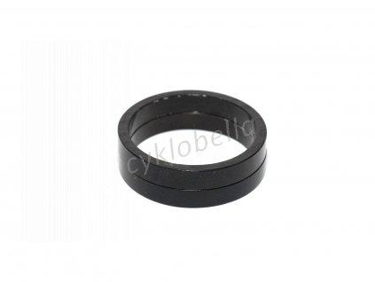 Podložka ACO-S1 (10ks v bal) d.28,6mmx10mm (černá)