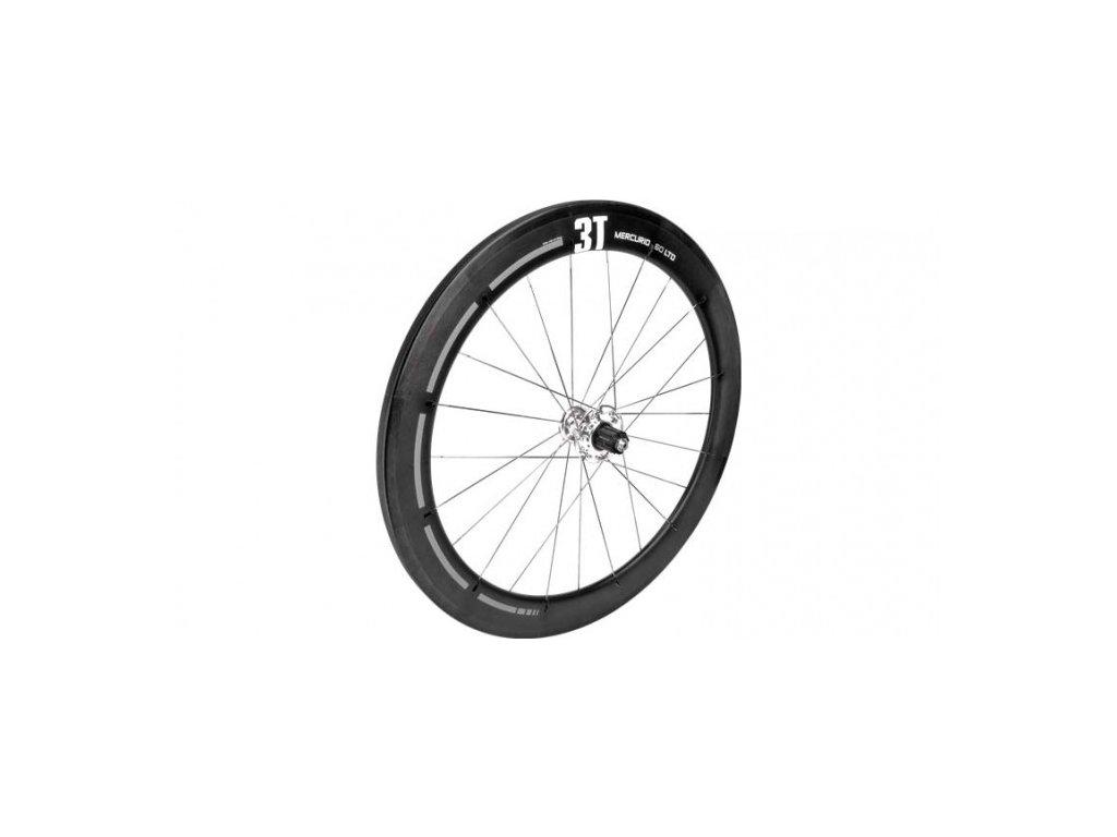 3-T Zadní kolo Mercurio 60 LTD CS (carbon)
