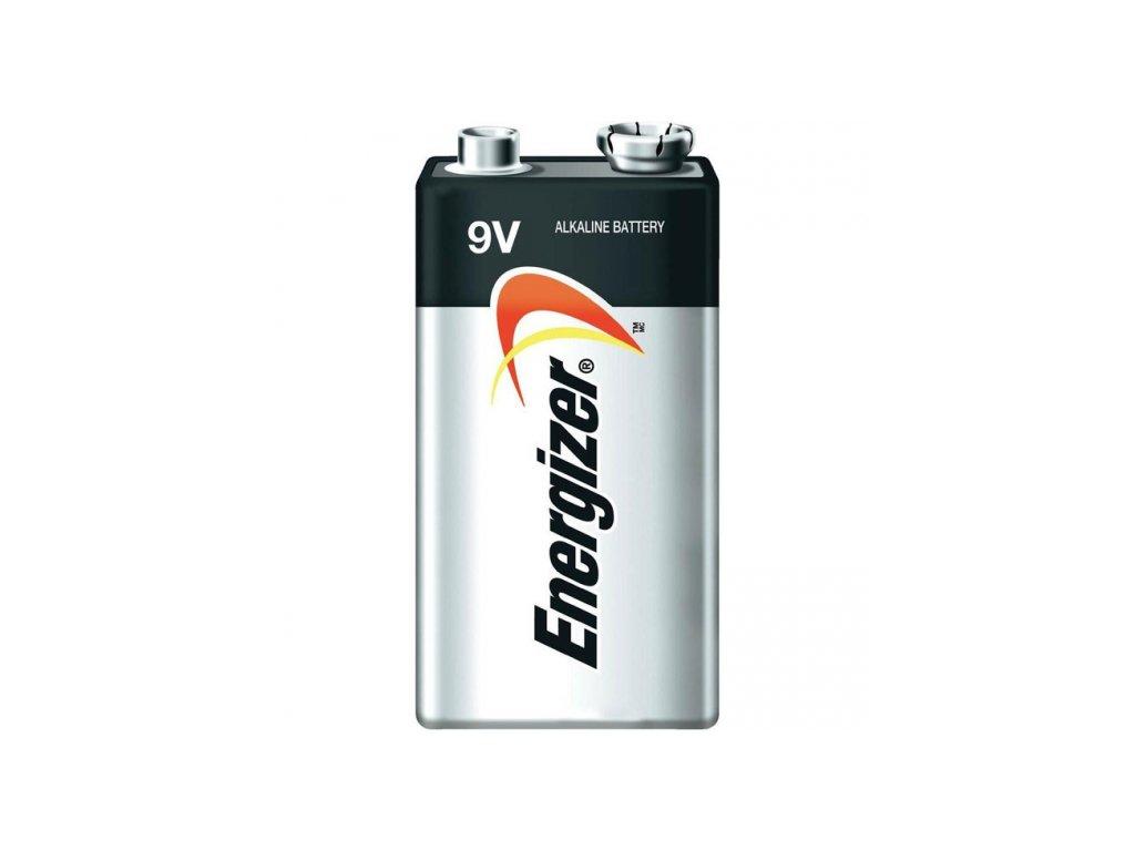 Baterie ENERGIZER Base 9V