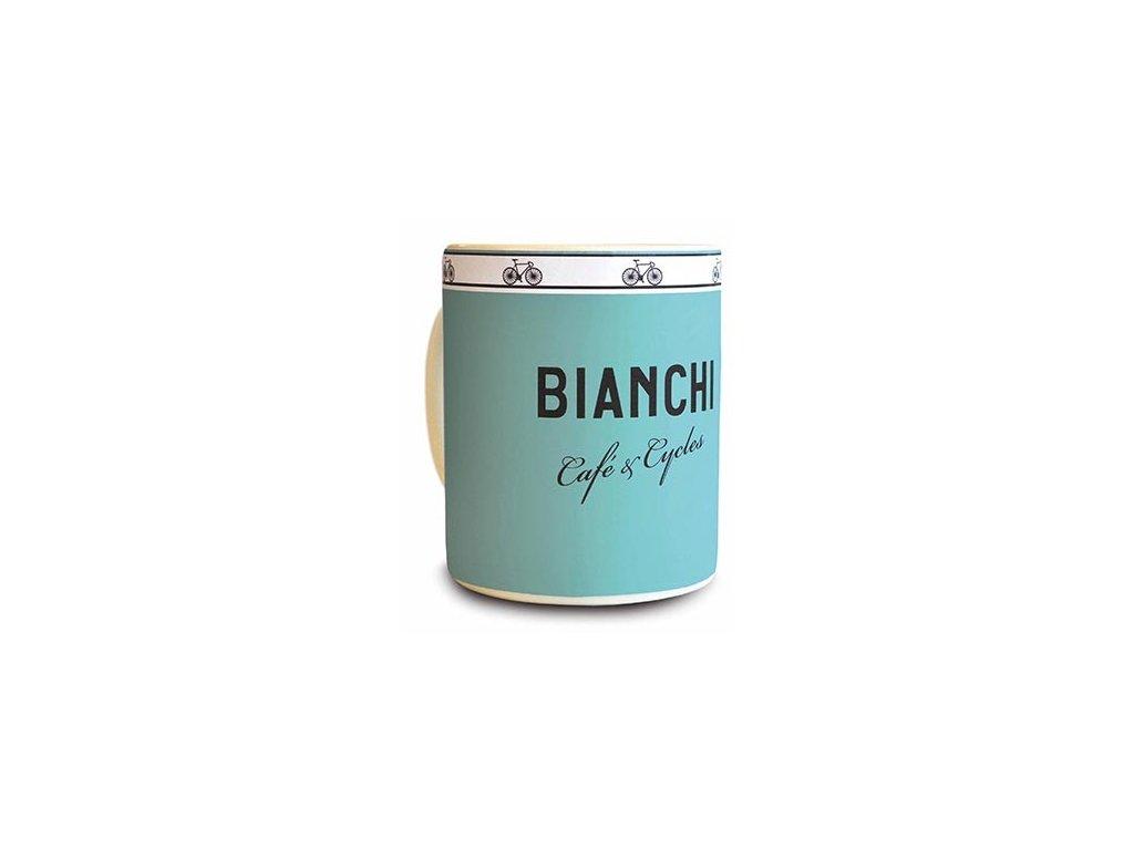 Bianchi Cafè & Cycles Coffee hrnek