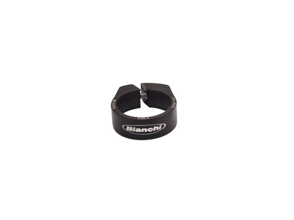 Bianchi Objímka Methanol SX 38,35 (černá)