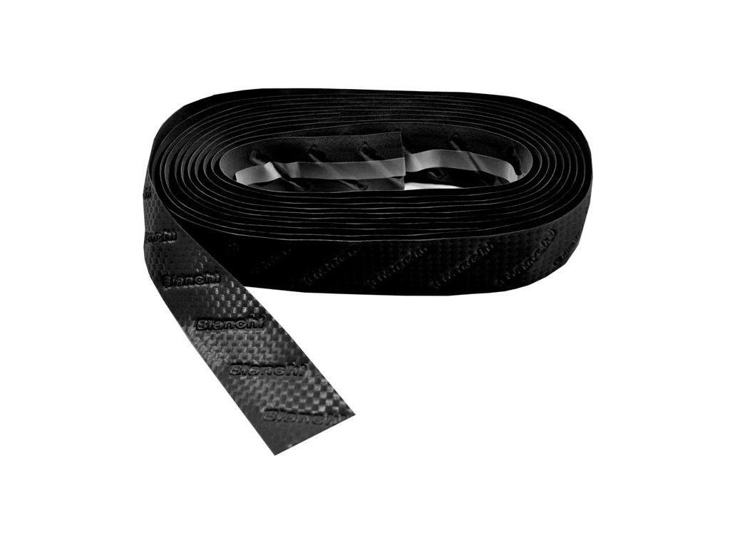 Bianchi Omotávka Carbon (černá)