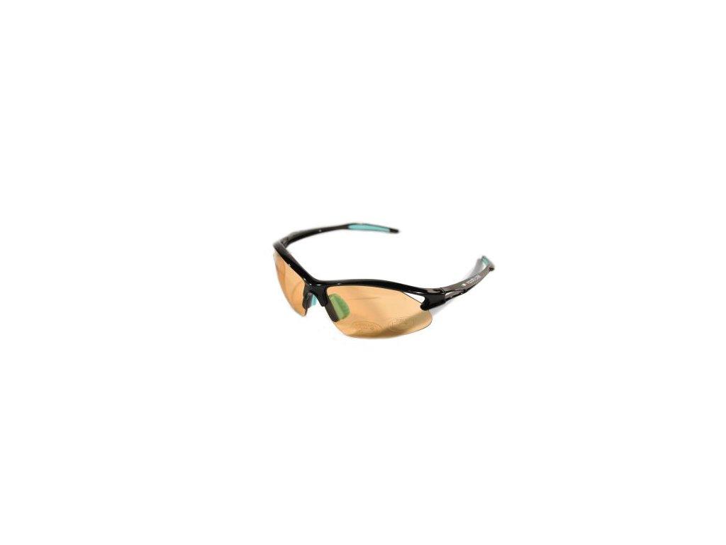 Bianchi AQUILA 2 brýle - černá