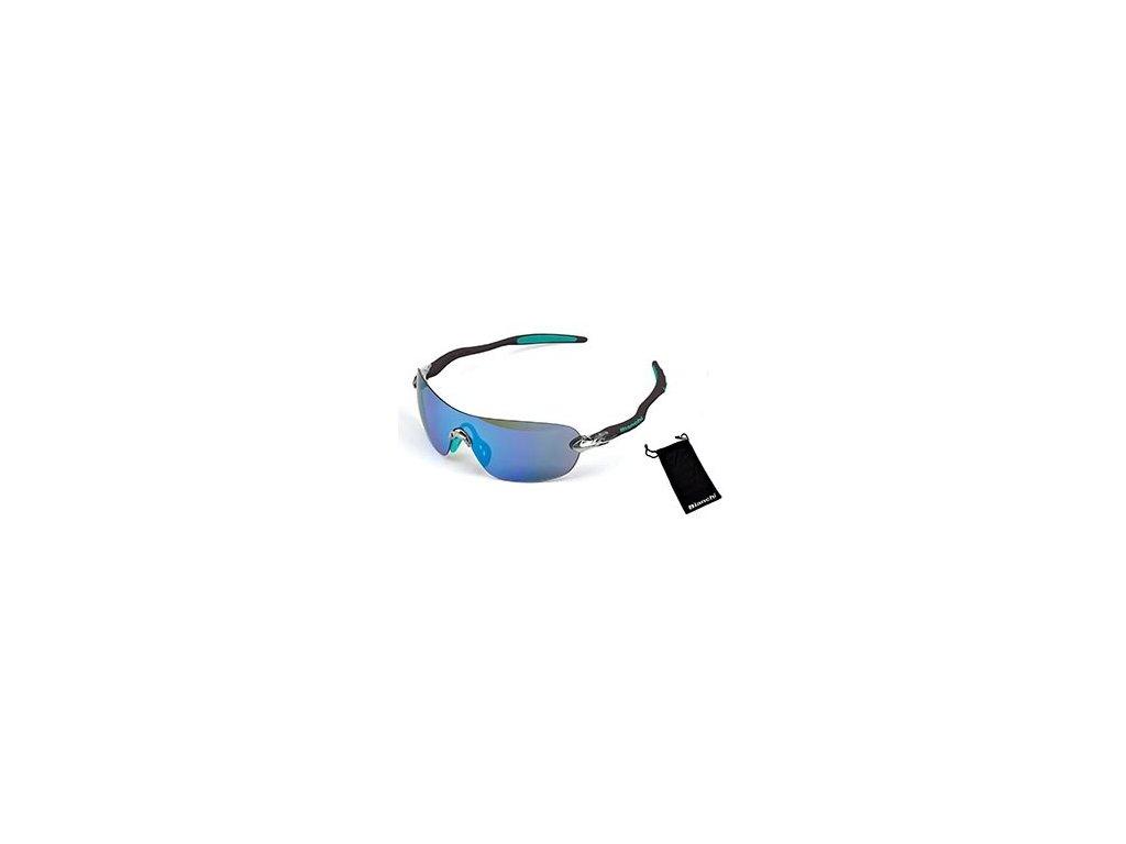 Brýle Bianchi SPARVIERO - černé