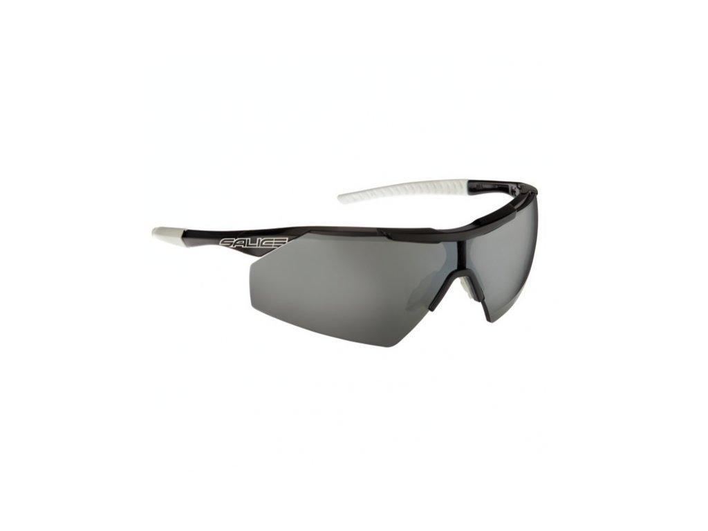 Brýle SALICE 004 RW Black-White