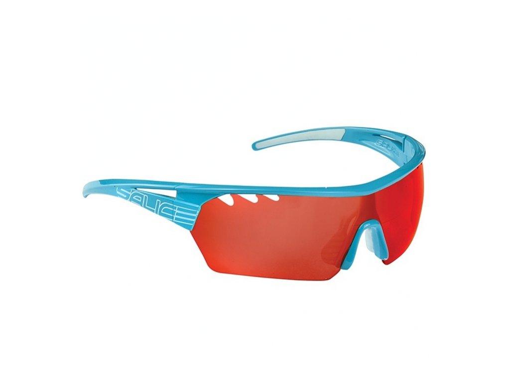 Brýle SALICE 006 RW RED