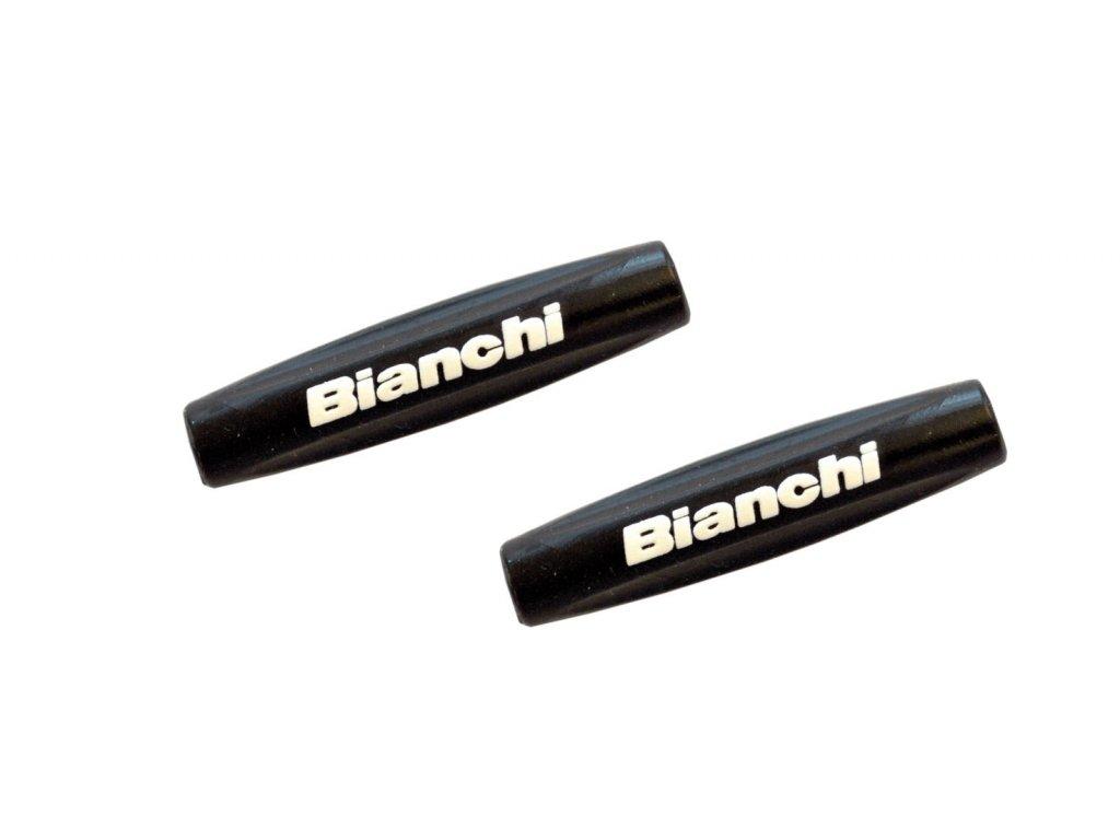 Chránič rámu - lanka Bianchi (sada 10ks)