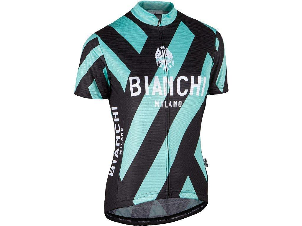 Dres Bianchi Milano OSIGLIA dámský - 4300
