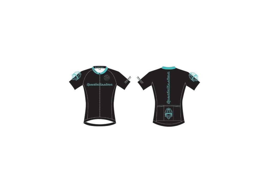 Dres Bianchi Specialissima