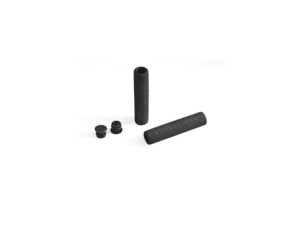 Grip Bianchi C2505486 MTB (černé) 1ks