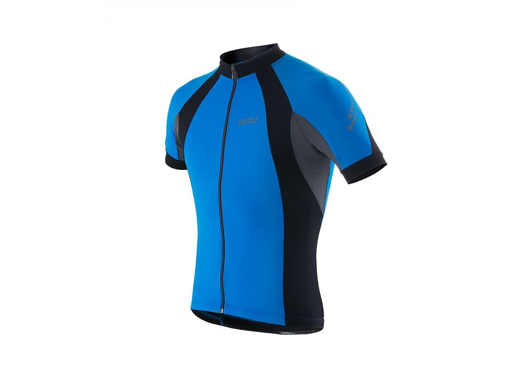 Kalas AMBITION X3 Cyklo dres modrý