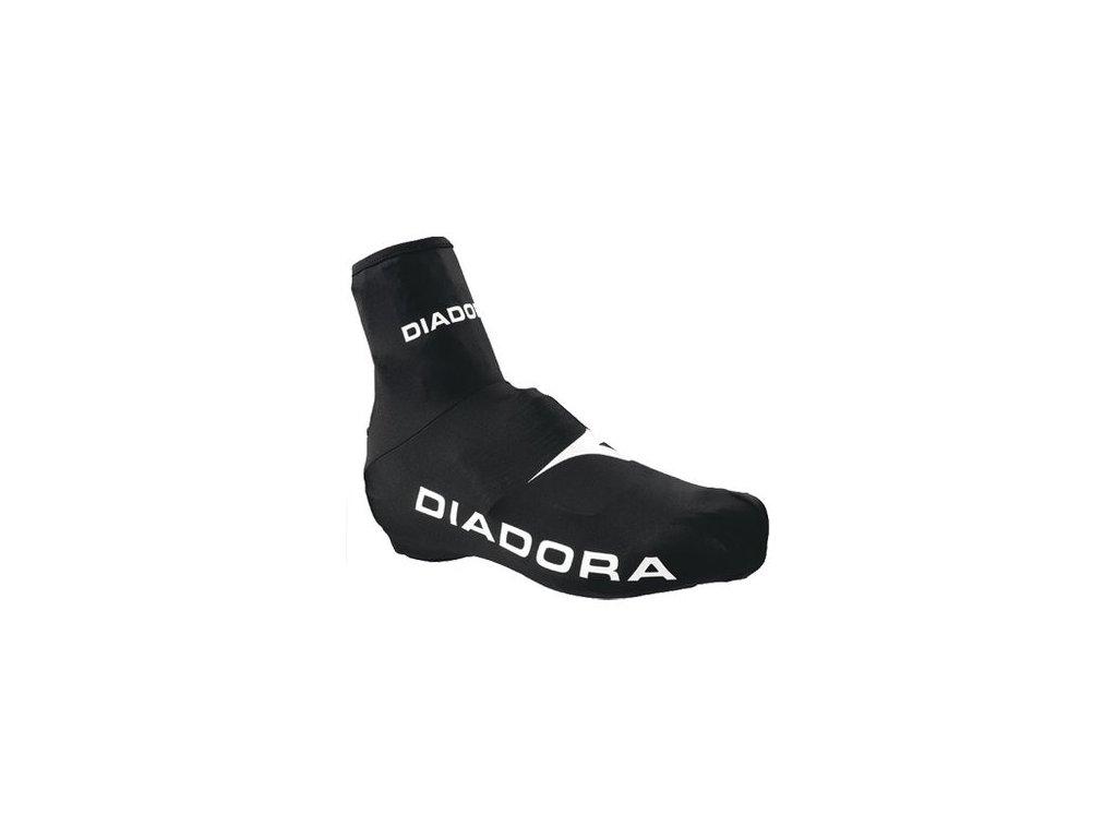 Návleky DIADORA crono shoe cover - černé