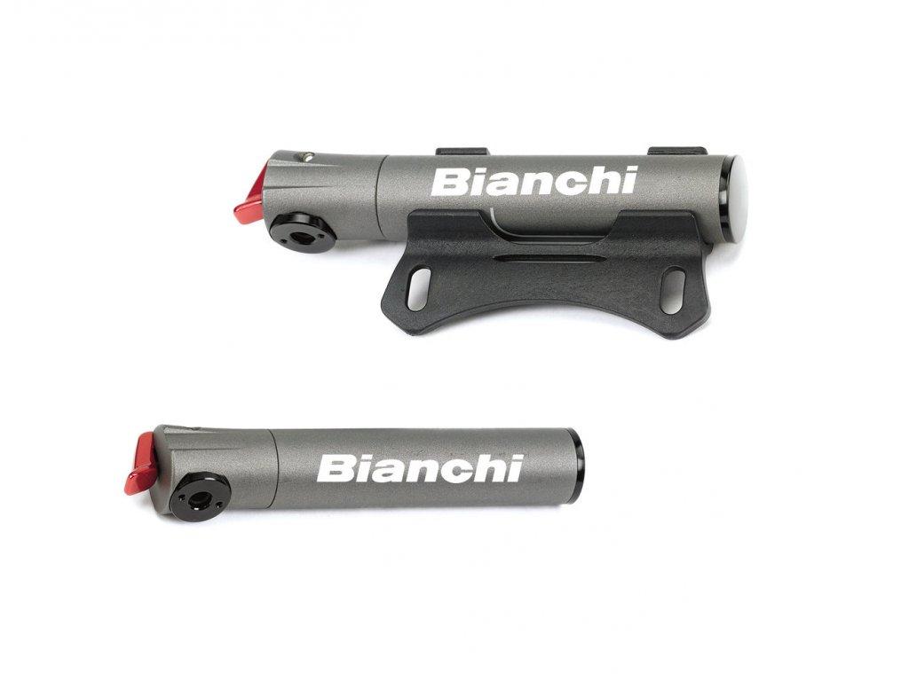 Bianchi road super micro pumpa