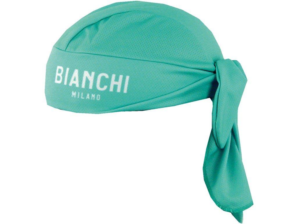 Bianchi Milano ŠÁTEK - celeste