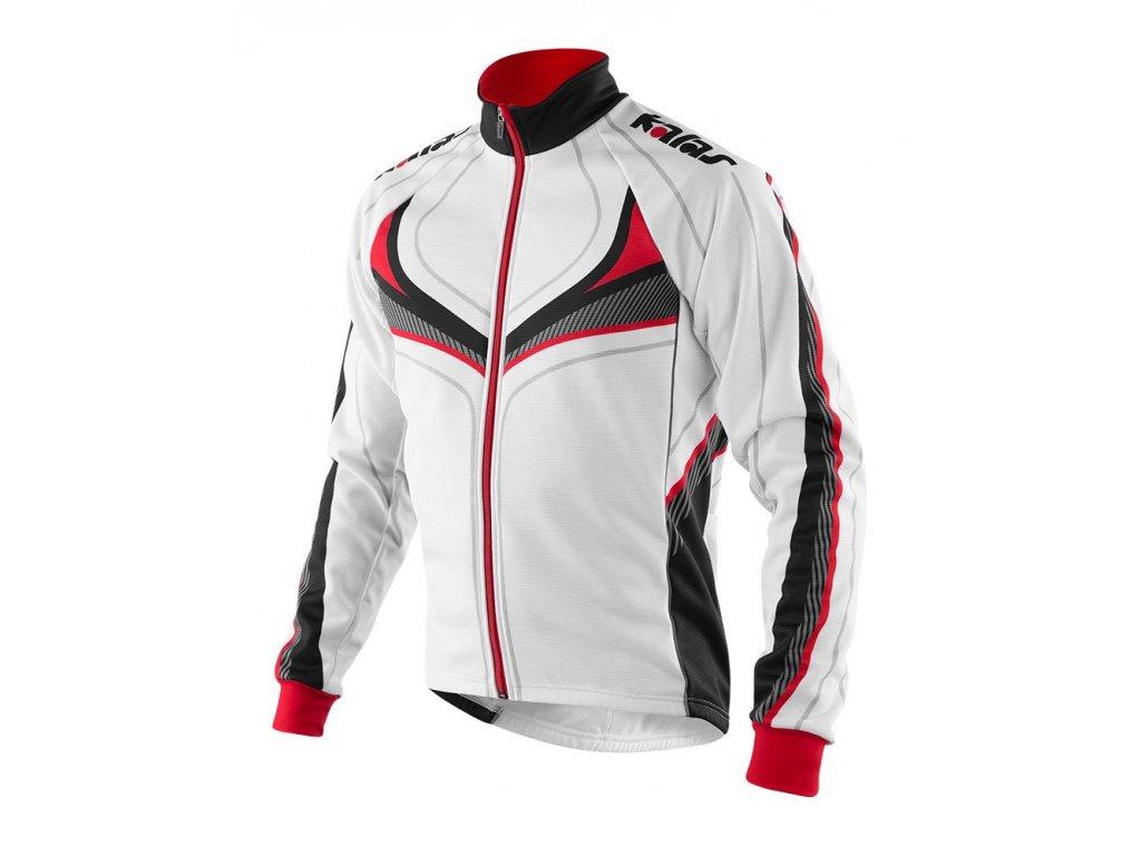 W&W zimní bunda Titan X4 červená
