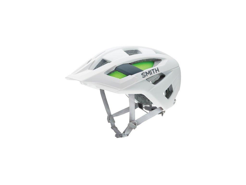 Cyklistická helma Smith ROVER/N Matte White