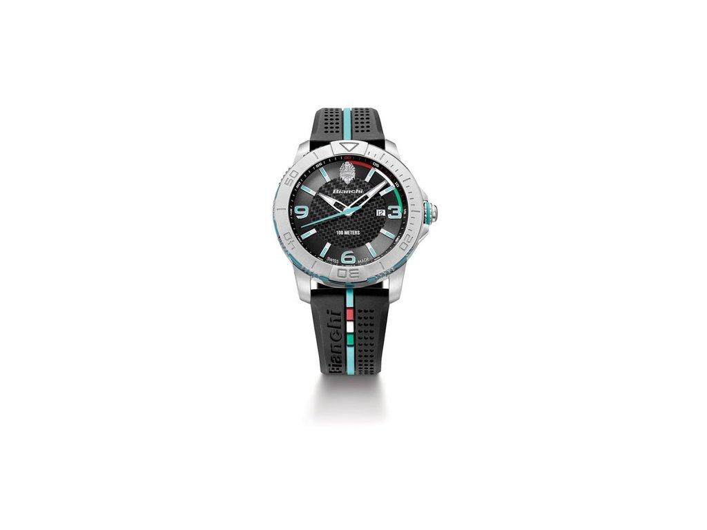 Bianchi GENTS hodinky - černé