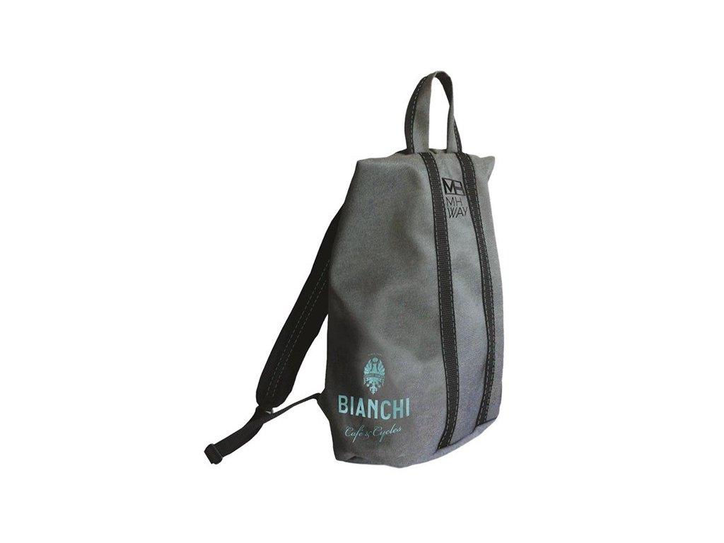 Bianchi baton  Cafè & Cycles Freetime