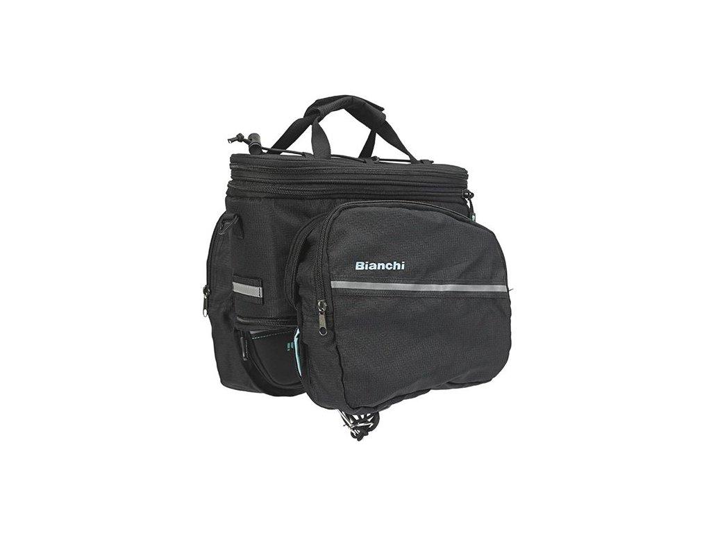 Bianchi Rack Bag Sport