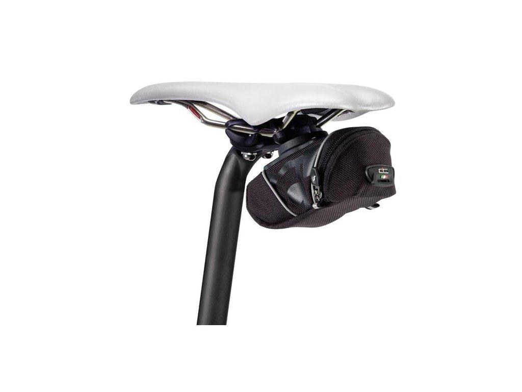 Brašna SCICON HIPO 550 black-NEW Roller 2.1
