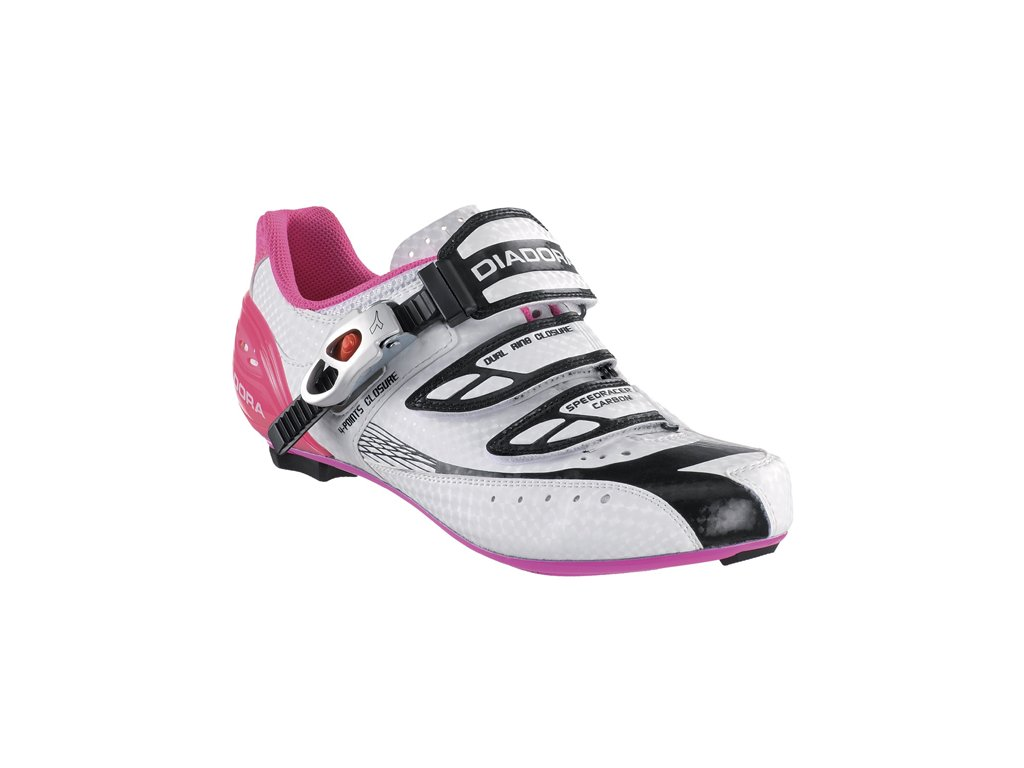 Diadora Speedracer 2 Woman Carbon