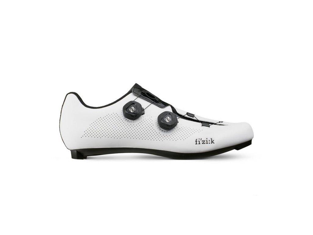 FIZIK Aria R3-white/black