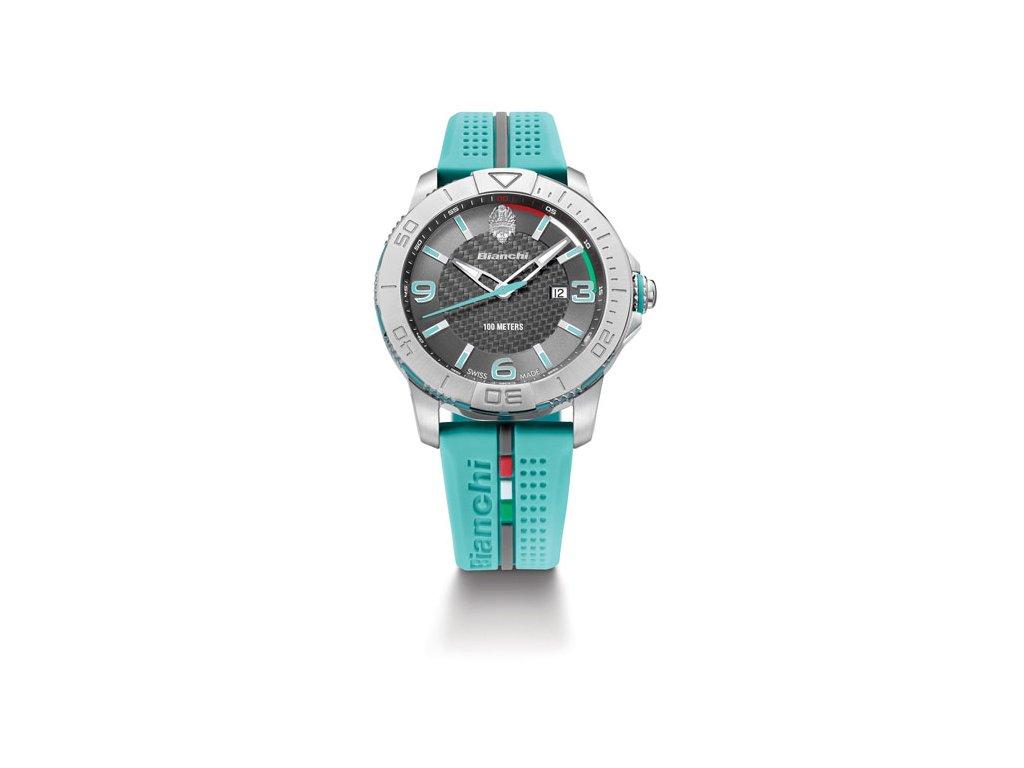 Bianchi GENTS hodinky Celeste