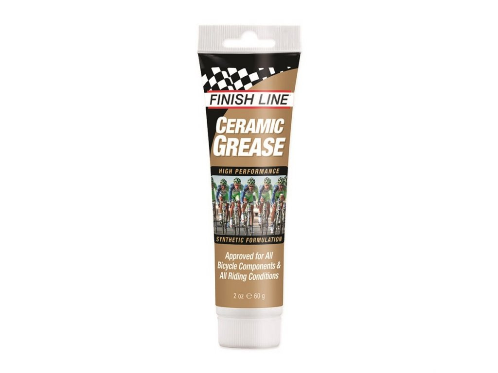 Vazelína FINISH LINE Ceramic Grease 2oz/60g