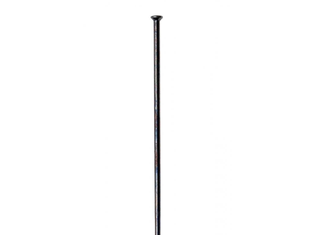 Paprsek DT  straight pull competition 2,0/1,8x286 mm black