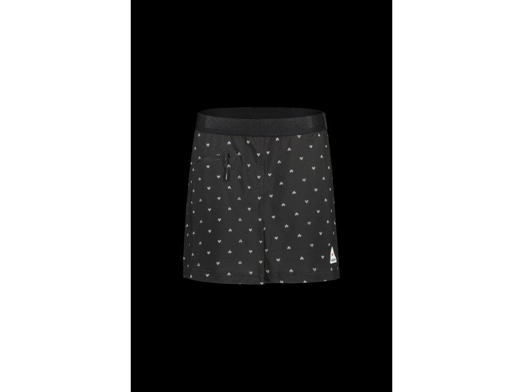 Dámská sukně MALOJA PischaM - černá