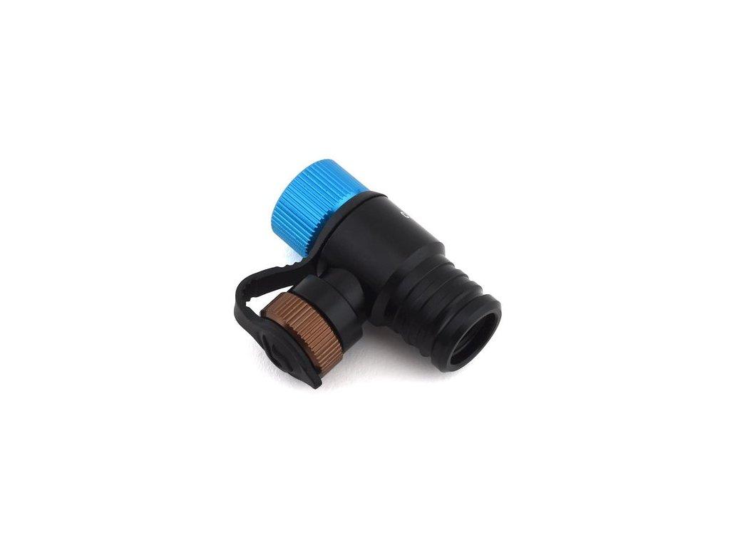 Pumpička Blackburn Core C02 Thread-On Inflator